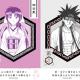 まさめや、『るろうに剣心』のフレグランスを7月19日より発売 緋村剣心や四乃森蒼紫など全4種類