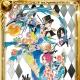 スクエニ、『エンペラーズ サガ』とアーティスト「摩天楼オペラ」のコラボ企画を開始。小林智美氏描き下ろしのコラボオリジナルカードも登場