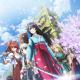 ポニーキャニオン、『新サクラ大戦 the Animation』Blu-ray&DVD全4巻が発売決定! 描き下ろしジャケットも公開