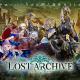 クローバーラボ、新作『Lost Archive -ロストアーカイブ-』を発表! 「カードゲーム」と「ボードゲーム」の特徴を合わせた対戦型戦略ゲームに