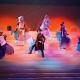 ミュージカル『刀剣乱舞』 トライアル公演レポート 源義経と弁慶が関わる歴史スペクタクルストーリーに機動10の「石切丸」も歌って踊るライブステージも