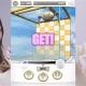 ブランジスタゲーム、白石麻衣さんと出川哲朗さんが出演する『神の手』のテレビCMを3月24日より全国放送再スタート