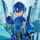 電通、米子会社を通じてカプコンの人気ゲーム「ロックマン」の新作アニメの制作を開始 映画「ベイマックス」などに参画の「Man of Action」を起用