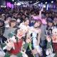 ミクシィ、新感覚音楽イベント「MONST NIGHT vol.4」を六本木SIX TOKYOにて開催! 公式レポートをお届け