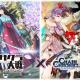 セガ、『チェインクロニクル3』×TVアニメ『新サクラ大戦 the Animation』コラボイベントの開催が決定! 本日より特設ページを公開