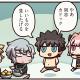 FGO PROJECT、WEBマンガ「ますますマンガで分かる!Fate/Grand Order」の第185話「苗木」を公開