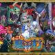 カプコン、『帰ってきた 魔界村』のワイワイ協力プレイを紹介! シリーズ初の新要素!