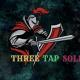 個人開発の330Games、iOS/Android用アプリ『Three Tap Soldier』を配信開始 タップで敵のストレスゲージを貯めるアクションゲーム