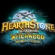 Blizzard Entertainment、『ハースストーン』の新拡張版「妖の森ウィッチウッド」を4月に配信決定 新カード6枚や告知トレーラーも公開