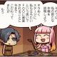 FGO PROJECT、WEBマンガ「ますますマンガで分かる!Fate/Grand Order」の第191話「作戦会議」を公開