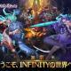 GAMEVIL COM2US Japan、『ドラゴンスラッシュ』で大型アップデート「INFINITY」を実施 インフィニティ限界突破を実装!