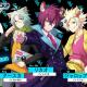スクエニ、『SHOW BY ROCK!! Fes A Live』で「Yokazenohorizon」が参戦! リカオとホルミーの新SSRをピックアップ