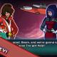 ガンホー、1980年代のアニメやゲームをモチーフにした360度スペースSTG『GALAK-Z』を北米・欧州・アジアで配信中 スマホとSwitchで展開