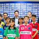 サイバーエージェント、MFAトレーニングセンター所属の小学生へユニホームを寄贈…町田市への地域貢献を目的に