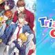 フロンティアワークス、「おとめ堂」の新作BLゲーム『Triangle/cross』を配信開始 ゲーム内イベントスチルを使用した公式PV第2弾も公開