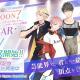 6waves、『Moon & Star ~イケメンタレントとマネージャーの物語~』を配信開始!