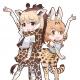 KADOKAWA、「みさき公園ナイトズー×けものフレンズ」を8月11日より開催決定!