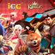 IGG、『モバイルロワイヤル』でIGGの15周年イベントを開催!