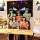 i☆Risの魅力が堪能できるスイーツパラダイスコラボカフェをレポート…メンバー考案メニューやi☆Ris一色に染まった店内に注目、お忍びで来店の可能性も