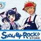 サンリオ、キャラクタープロジェクト「SHOW BY ROCK!!」初の長期オフィシャル期間限定ショップ「SHOW BY ROCK!! STORE」を期間限定オープン