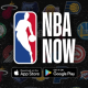 GAMEVIL、バスケットボールゲーム『NBA NOW』を配信開始 選手データがリアルタイム更新!!