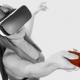 ワンダーリーグ、スマートフォンVRコントローラー「Vroom Project」をKicskstarterで先行リリース