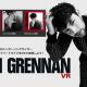 【PSVR】SIE、トム・グレナンを間近で体験する『Tom Grennan VR』を無料で配信開始