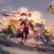 ゲームロフト、『ダーククエスト5』でクリスマスイベントやランク7装備を追加するアップデートを実施