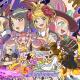 ガンホー、『ケリ姫スイーツ』で「ケリ姫スイーツ 8th Anniversary」を開催! 8周年記念イベント「ババロア学園∞不思議」を実施