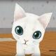 """『首都高バトル』や『剣豪』で知られる浜垣博志氏の新作『いけいけ!にゃんこ~こねこの大冒険~』PVが公開…""""ディープ猫マインドAI""""で本物の子猫を再現!?"""