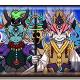 レベルファイブとコーエーテクモ、『妖怪三国志 国盗りウォーズ』で最大30体の妖怪と軍魔神を駆使して戦う「第9回妖怪大遠征」を開催!