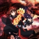 エイベックス・ピクチャーズ、TVアニメ『双星の陰陽師』第2弾キービジュアルを公開  PSVitaでゲーム化も決定!