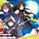 NTTソルマーレ、英語版男性向けRPG『Moe! Ninja Girls RPG』を配信開始 事前登録者数は6万人を突破