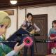 セガ、PS4『新サクラ大戦 体験版』を11月21日より配信決定! 「アドベンチャーパート」と「バトルパート」が体験可能!