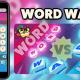 アカツキ、 英語版しりとり対戦ゲーム『ワードウォーズ』を配信開始  学習用としてもおすすめ