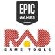 Epic Games、「RADゲームツールズ」を買収 Unreal Engineとの融合でより強力なツール提供を目指す