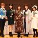 トリコロールの3人と茜屋日海夏さんが『プリパラ』3rdシーズンを振り返りつつ裏話やキャストの意外な一面を語ったトークイベントをレポート