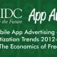 【App Annie・IDC調査】フリーミアムモデルの課金者の割合は2~5%が最多