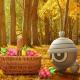 Nianticとポケモン、『ポケモンGO』で秋をテーマにしたイベントを10月10日より開催 きせつポケモンの「シキジカ」が『ポケモンGO』に初登場!
