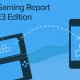 【IDC&App Annie共同調査】モバイルゲーム上位50本において、マルチプレイヤーゲームは消費者支出の約60%を占める