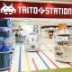 「タイトーF ステーション 川崎ルフロン店」が7月13日にオープン
