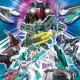 TVアニメ『新幹線変形ロボ シンカリオンZ』が4月9日19時25分より放送開始 メインビジュアルも解禁