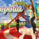 HonwakaGames、Android向け経営戦略ボードゲーム『Monopolia』を配信開始! 個性的なキャラと土地や物件を購入して競い合おう!