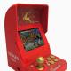 SNK、「NEOGEO mini クリスマス限定版」の発売決定! コントローラー×2など周辺機器付属、初収録のゲームなど48タイトルで遊べる