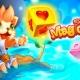 Netmarble Games、魔法パズルゲーム『Magic Cat Story』を配信開始 ブロックを回して消すだけの簡単パズルゲーム