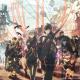 バンナム、新作ACTRPG「スカーレットネクサス」のOP映像公開! ゲームシステムやアクション情報も明らかに