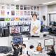 アミューズメントメディア総合学院、在校生のゲーム作品展示会をオンラインで開催 ゲーム会社のクリエイター450人以上が参加