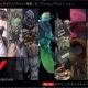 2Dグラフィックと3Dモデリング制作のYDY CG、東京ゲームショウ2020オンラインに出展