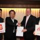 バンダイナムコアミューズメントが玩具小売事業に参入…英国最古玩具店である英ハムリーズ社とFC契約を締結 年内に日本1号店をオープンへ