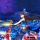 『Fate/Grand Order』の復刻イベント「復刻:デッドヒート・サマーレース!」に登場する「★4(SR)イシュタル(ライダー)」の宝具演出を公開!